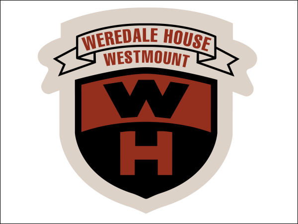 Weredale House logo in 1970